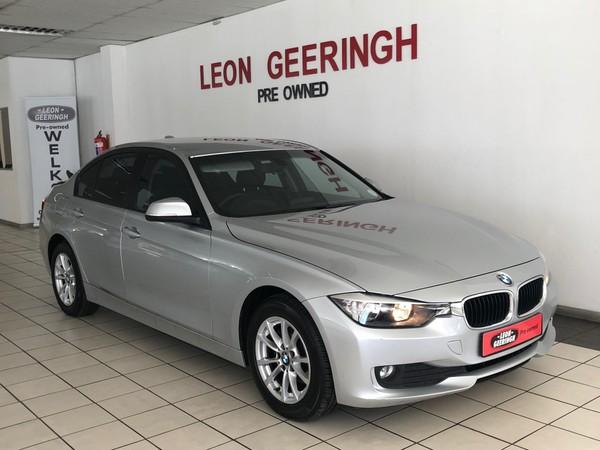 2014 BMW 3 Series 316i Free State Bloemfontein_0