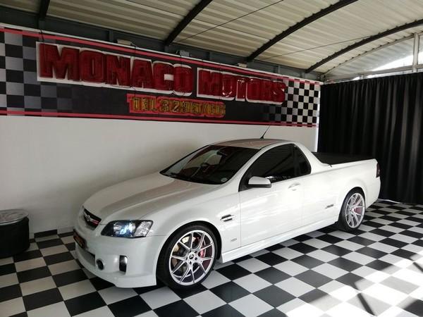 2010 Chevrolet Lumina Ss 6.0 Ute Pu Sc  Gauteng Pretoria_0