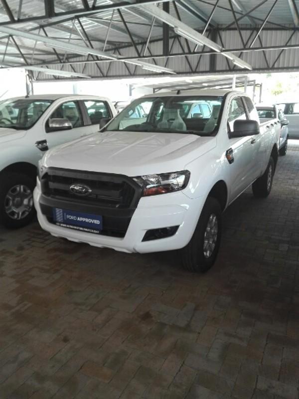 2018 Ford Ranger 2.2TDCi PU SUPCAB Western Cape Citrusdal_0