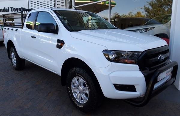 2018 Ford Ranger 2.2TDCI XL 4X4 PU SUPCAB Western Cape Vredendal_0