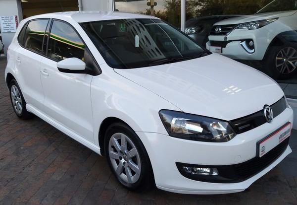 2014 Volkswagen Polo 1.2 Tdi Bluemotion 5dr  Western Cape Vredendal_0