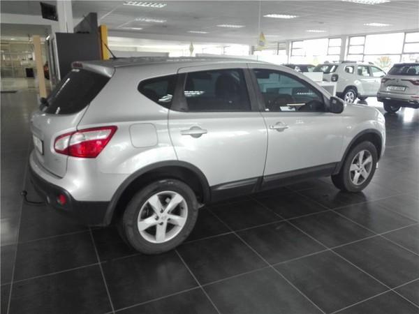 2013 Nissan Qashqai 1.5 Dci Acenta  Western Cape Vredenburg_0