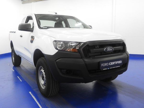 2019 Ford Ranger 2.2TDCi PU SUPCAB Gauteng Johannesburg_0