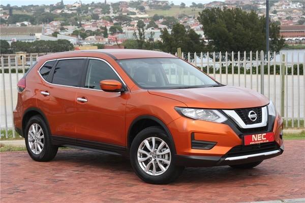 2018 Nissan X-Trail 2.0 Visia Eastern Cape Port Elizabeth_0