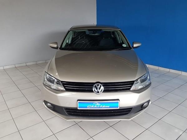2012 Volkswagen Jetta Vi 1.4 Tsi Comfortline  Gauteng Pretoria_0