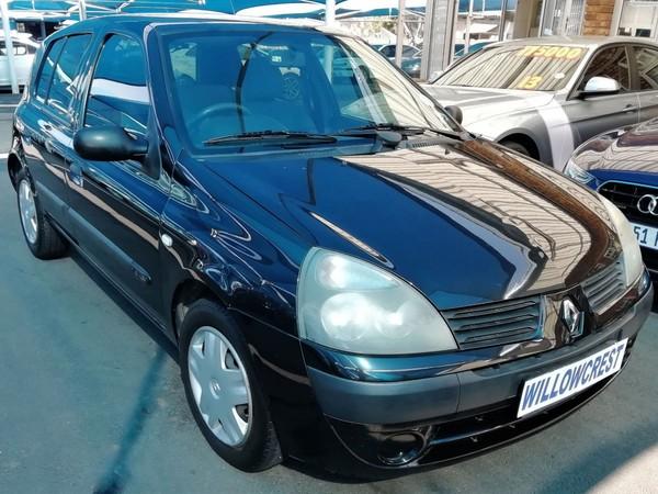 2005 Renault Clio 1.4 Va Va Voom  Gauteng Randburg_0