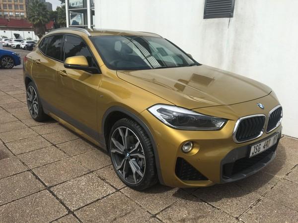 2019 BMW X2 sDRIVE20i M Sport X Auto F39 Gauteng Germiston_0