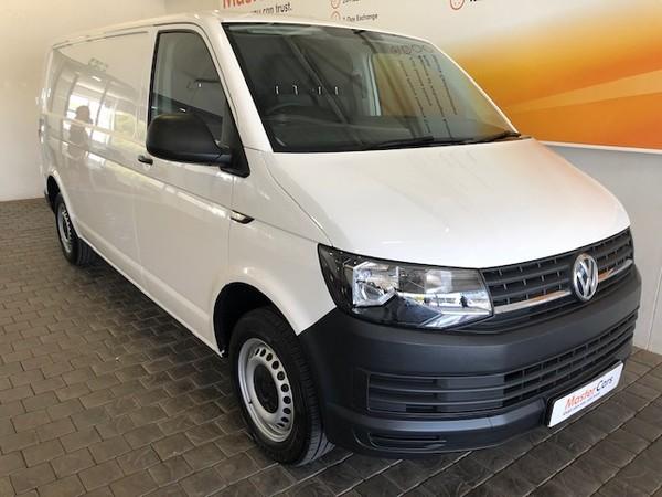 2018 Volkswagen Transporter T6 2.0TDi LWB 75KW FC PV Free State Bloemfontein_0
