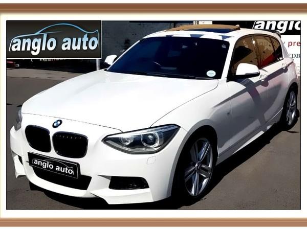 2013 BMW 1 Series 118i M Sport 5-Door Auto Western Cape Athlone_0