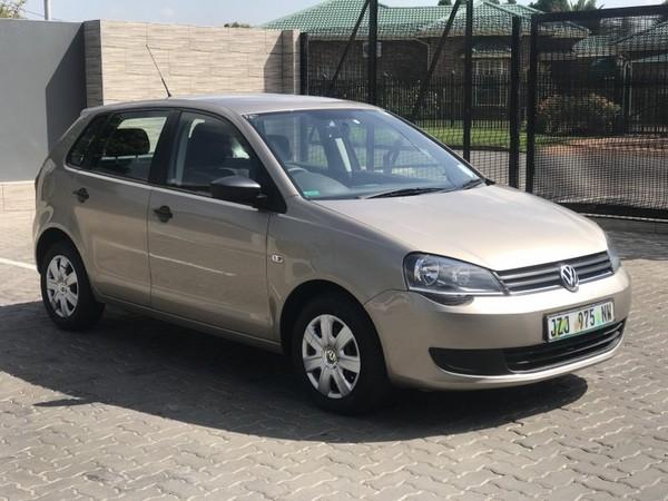 2017 Volkswagen Polo Vivo CITIVIVO 1.4 5-Door Gauteng Johannesburg_0