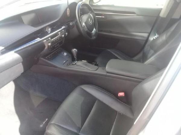 2014 Lexus ES 250 Western Cape Cape Town_0