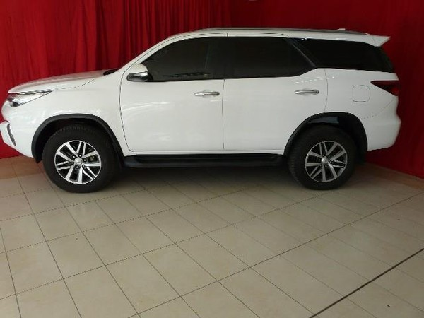 2017 Toyota Fortuner 2.8GD-6 RB Auto Northern Cape Hartswater_0