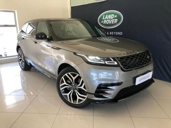 2018 Land Rover Velar 3.0 V6 SC First Edition Gauteng Four Ways_0
