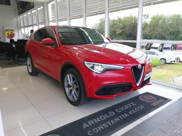 2018 Alfa Romeo Stelvio 2.0T First Edition Gauteng Roodepoort_0