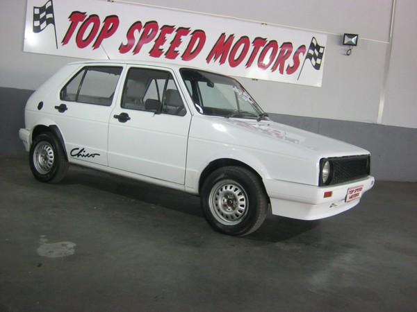 1995 Volkswagen CITI Chico 1.3  Gauteng Vereeniging_0