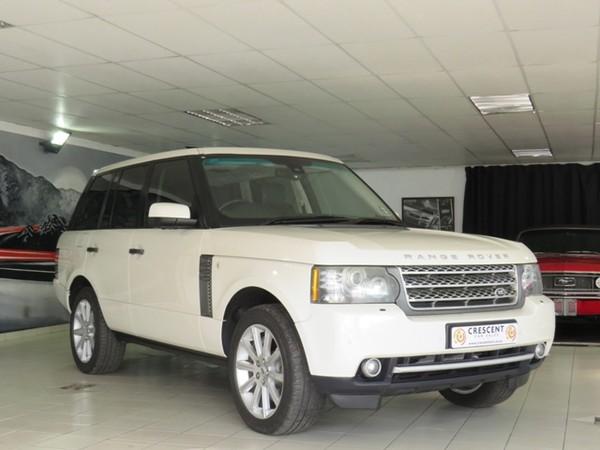 2010 Land Rover Range Rover Sport 5.0 V8 Supercharged Kwazulu Natal Pietermaritzburg_0
