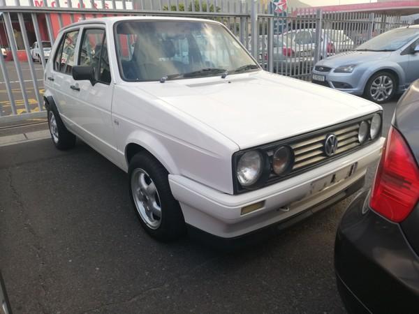 2002 Volkswagen CITI Chico 1.4i  Western Cape Cape Town_0