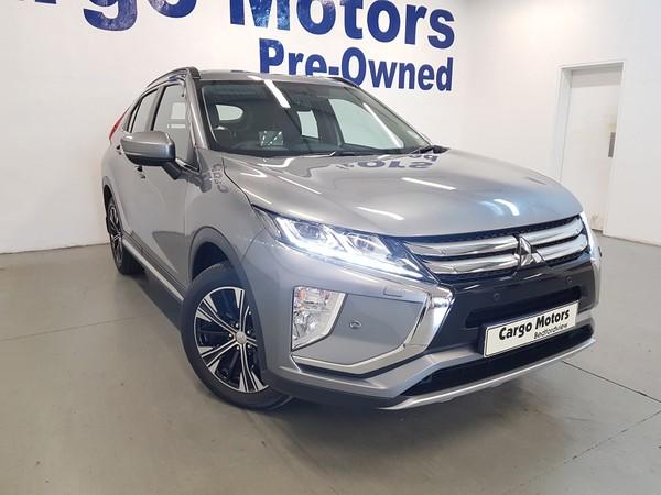 2019 Mitsubishi Eclipse Cross  2.0 GLS CVT AWD Gauteng Johannesburg_0