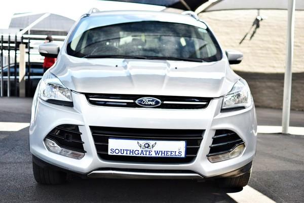 2015 Ford Kuga 1.5 Ecoboost Ambiente Gauteng Johannesburg_0