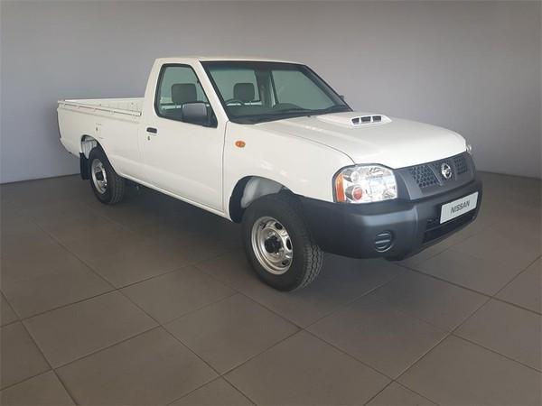 2019 Nissan NP300 Hardbody 2.5 TDi LWB Single Cab Bakkie Western Cape Malmesbury_0