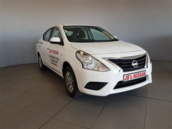 2019 Nissan Almera 1.5 Acenta Western Cape Malmesbury_0