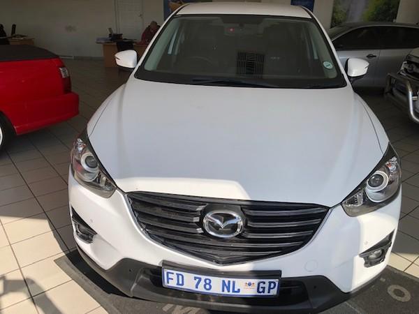 2016 Mazda CX-5 2.2DE Active Auto Gauteng Randfontein_0
