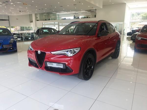 2019 Alfa Romeo Stelvio 2.0T B-TECH Gauteng Bryanston_0