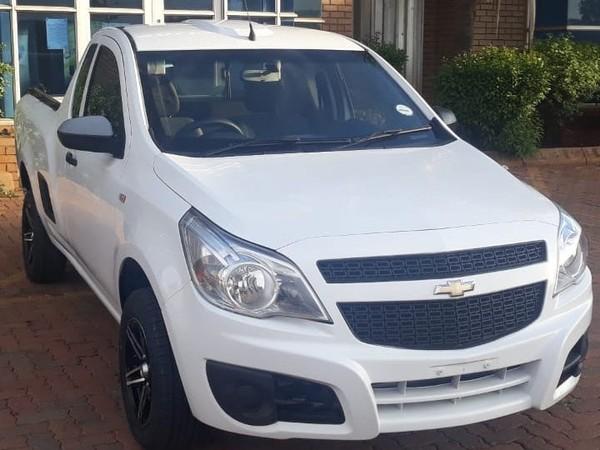 2014 Chevrolet Corsa Utility 1.4 Ac Pu Sc  Gauteng Pretoria West_0