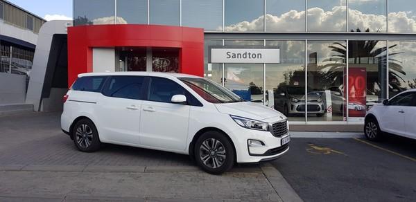 2019 Kia Sedona 2.2 CRDi EX  Auto 8 SEAT Gauteng Sandton_0