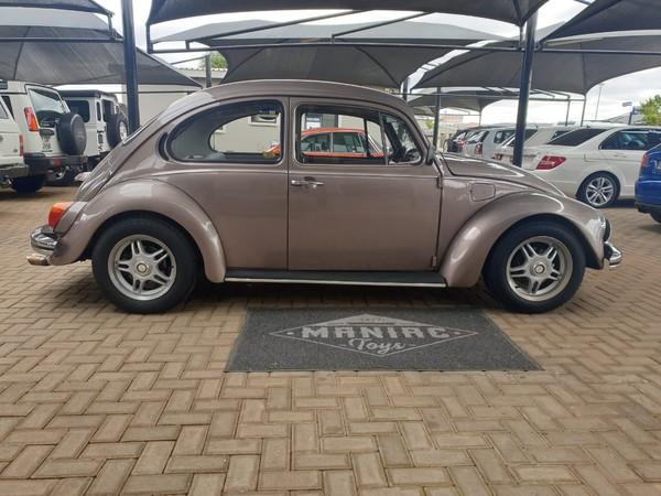 1975 Volkswagen Beetle 1600 Sp  Gauteng Pretoria_0