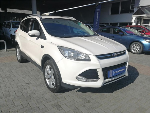 2014 Ford Kuga 1.6 Ecoboost Ambiente Eastern Cape East London_0