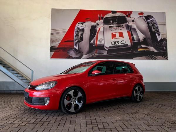 2013 Volkswagen Golf VII GTi 2.0 TSI DSG Mpumalanga Middelburg_0
