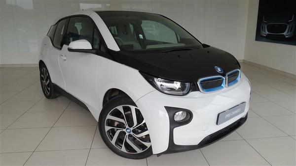 2015 BMW i3  Gauteng Roodepoort_0
