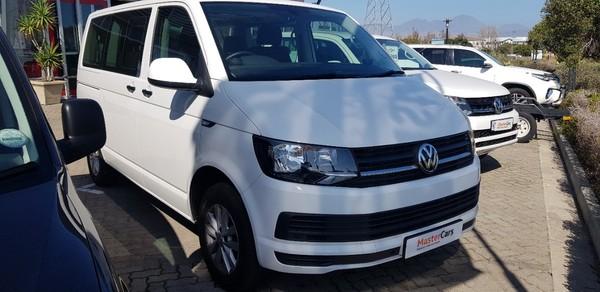 2018 Volkswagen Kombi 2.0 TDi DSG 103kw Trendline Western Cape Strand_0