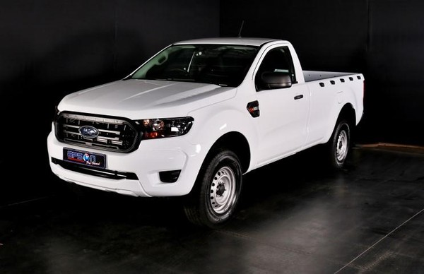 2019 Ford Ranger 2.2TDCi XL Single Cab Bakkie Gauteng Nigel_0