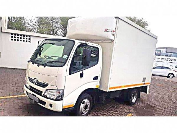 2019 Toyota Dyna 150 Kwazulu Natal Umhlanga Rocks_0