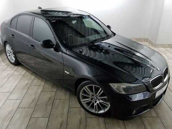 2010 BMW 3 Series 335i Sport At e90  Free State Bloemfontein_0