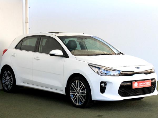 2019 Kia Rio 1.4 TEC Auto 5-Door Western Cape Milnerton_0