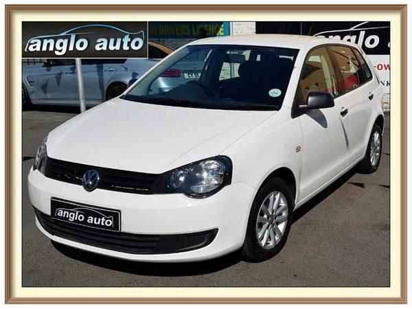 2011 Volkswagen Polo Vivo 1.4 Western Cape Athlone_0