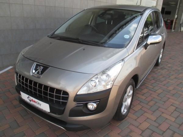 2010 Peugeot 3008 1.6 Thp Premium Grip  Gauteng Nigel_0