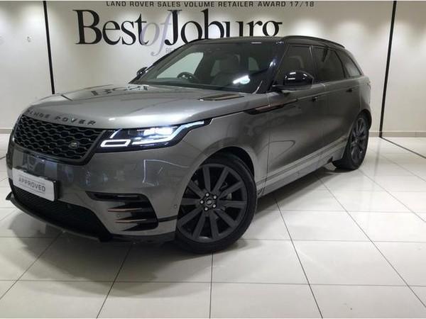 2017 Land Rover Velar 3.0D Gauteng Rivonia_0