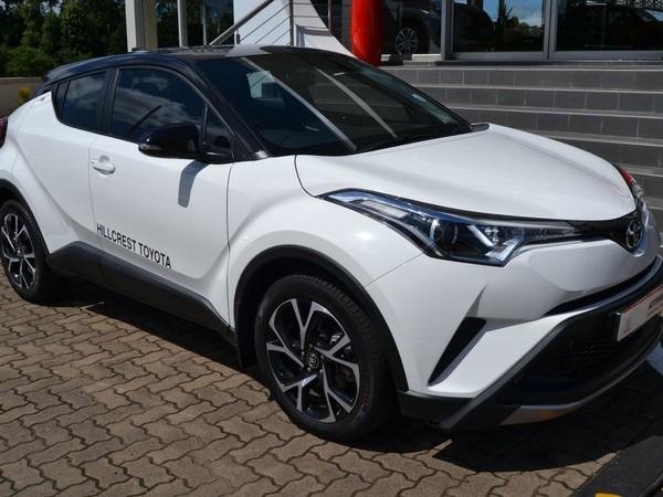 2018 Toyota C-HR 1.2T Plus CVT Kwazulu Natal Hillcrest_0