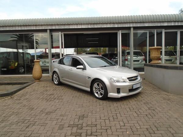 2007 Chevrolet Lumina Ss 6.0 At  Mpumalanga Delmas_0