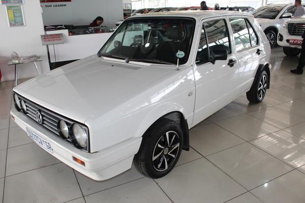 2002 Volkswagen CITI Chico 1.6  Gauteng Alberton_0