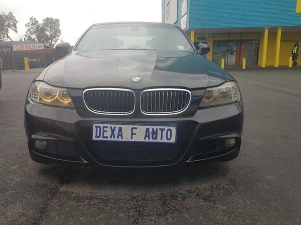2009 BMW 3 Series 323i Sport At e90  Gauteng Bramley_0