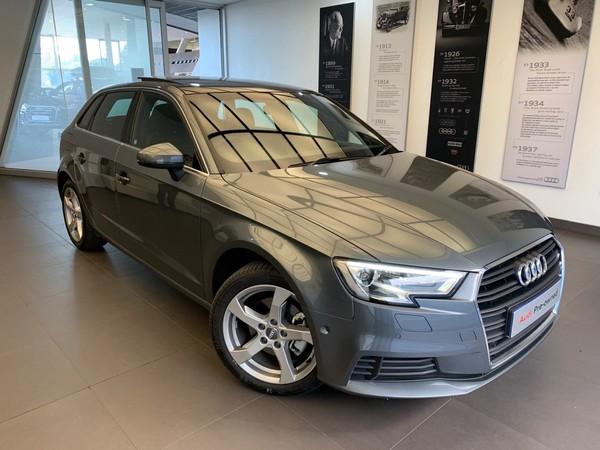 2019 Audi A3 1.4 TFSI STRONIC Gauteng Rivonia_0