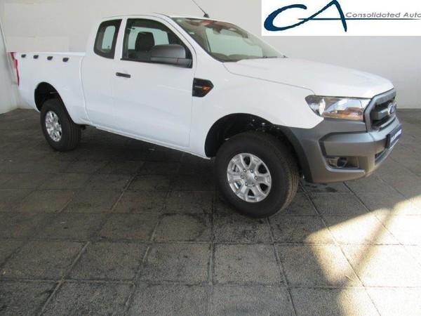 2019 Ford Ranger 2.2TDCi PU SUPCAB Gauteng Boksburg_0