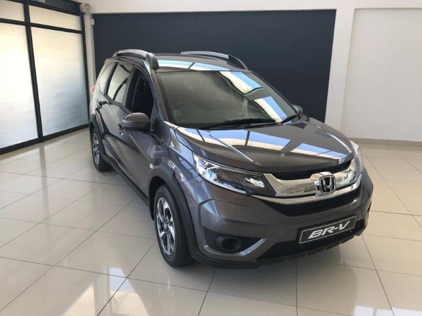 2019 Honda BR-V 1.5 Trend Western Cape Somerset West_0