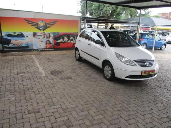 2013 TATA Indica Vista 1.4 Ini Ego  Gauteng North Riding_0