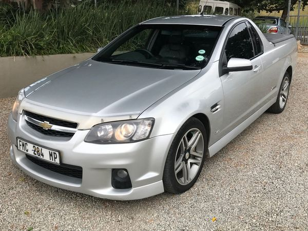2011 Chevrolet Lumina Ss 6.0 At  Mpumalanga White River_0